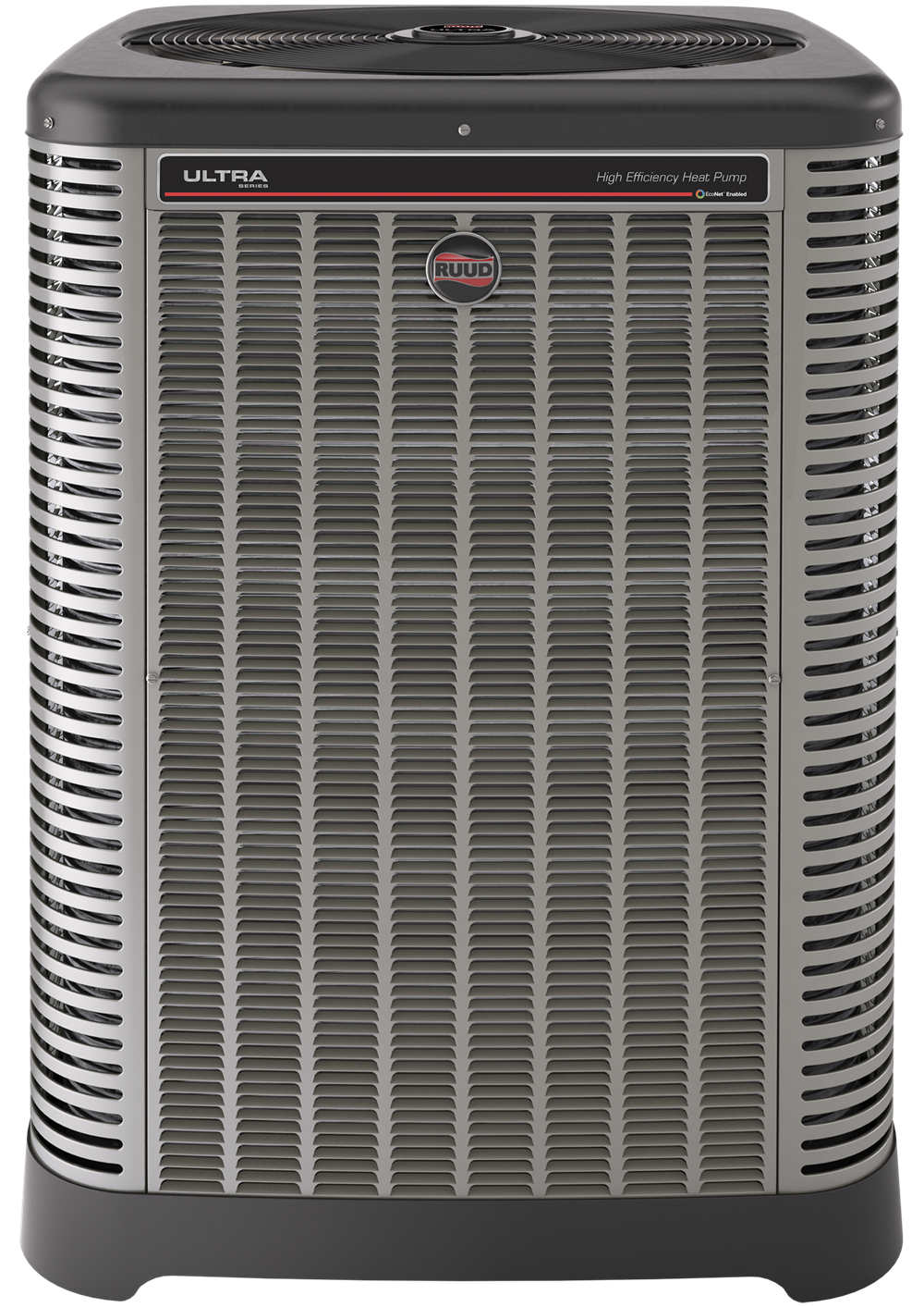 Ruud-Heat-Pump-UP20-Econet-Enabled